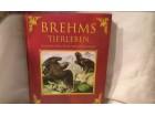 Brehms Tierleben Brem Život životinja na nemačkom