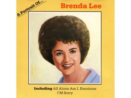 Brenda Lee - A Portrait Of