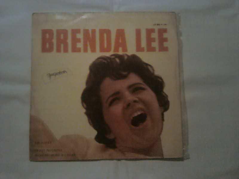 Brenda Lee - Brenda Lee