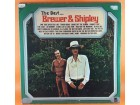 Brewer And Shipley–The Best,Brewer & Shipley,2xLP