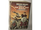 Brian Daley-Fall of the white ship avatar