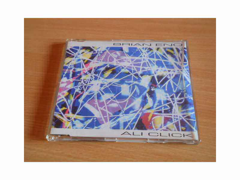 Brian Eno - Ali Click
