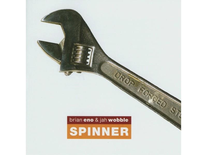 Brian Eno, Jah Wobble - Spinner