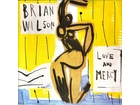 Brian Wilson - Love And Mercy EP