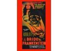 Bride of Frankenstein / Frankenstajnova nevesta (1935)