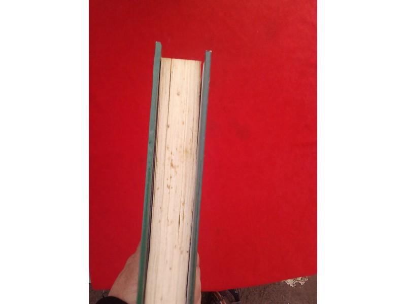 Britanika   III knjiga