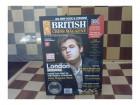 British Chess Magazine 1/2016 (za profi sahiste)