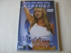 Britney Spears  - Baby One More Time (Karaoke) DVD