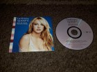 Britney Spears - Don`t let me be the last to know CDS