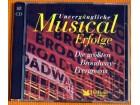 Broadway Evergreens (2 x CD)