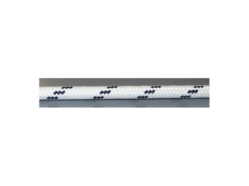 Brodski kanap - pleteno uže 3mm