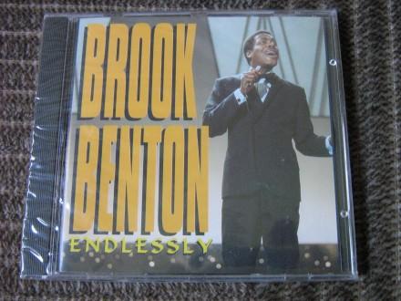 Brook Benton - Endlessly