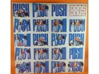 Bros ‎– Push, LP