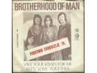 Brotherhood of Man gramofonska ploca singl studio b