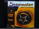 Brownstar - TURN UP THE BROWN