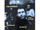 Brubeck/Desmond/Kriedt - Re-union