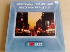 Brubeck/Previn-Plays West Side Story/Plays My Fair Lady