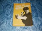 Bruce Lee - Metoda borbe - 3. Napredna tehnika