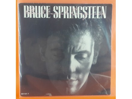 Bruce Springsteen ‎– Brilliant Disguise, Single,Holland