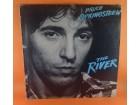 Bruce Springsteen – The River,SAMO 1 LP