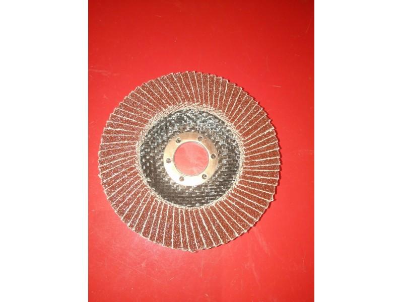 Brusni disk P100