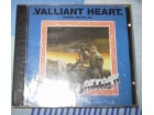 Brutal Attack : Valliant Heart CD