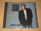 Bryan Adams ‎– You Want It, You Got It (CD)