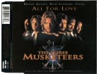 Bryan Adams / Rod Stewart / Sting – All For Love