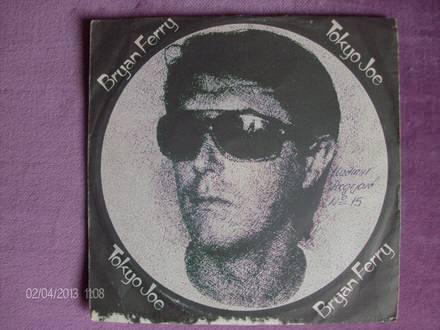 Bryan Ferry - Tokyo Joe