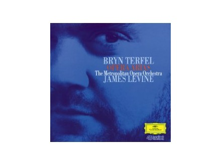 Bryn Terfel, Metropolitan Opera, The, James Levine (2) - Opera Arias