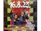 Bubanj Bas Gitara I Glas - 16x8x23x  2cd