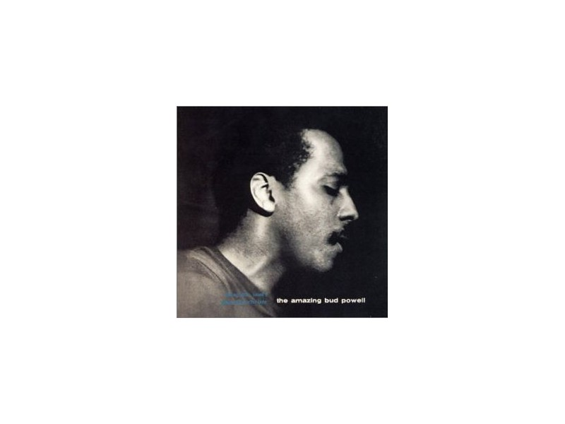 Bud Powell - The Amazing Bud Powell, Volume Two