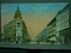 Budapest Andrássy út ,Andrássy-Straße-Hungary /XXVII-97