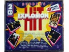 Buddah`s Hit Explosion (2xCD)