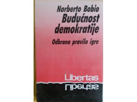 Budućnost demokratije  Norberto Bobio