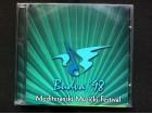 Budva `98 - MEDITERANSKI MUZICKI FESTIVAL (2CD)