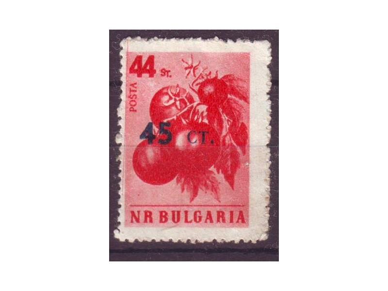 Bugarska #1941#(o)
