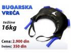 Bugarska vreća - težine 16kg