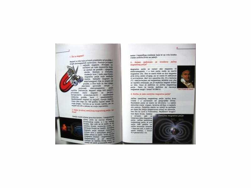 Bukvar o magnetnoj terapiji