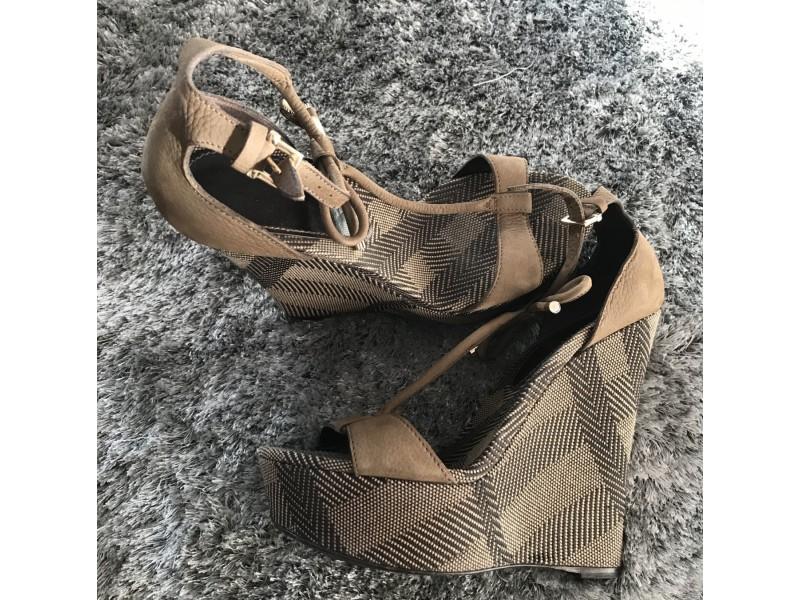 Burberry sandale