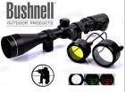 Bushnell optika sa nosačima, zoom 3-9x (32mm)