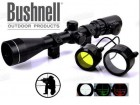 Bushnell optika za lov, sa nosačima (Zoom 3x-9x/32mm)