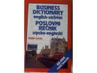 Business Dictionary, English-Serbian, Marija Landa