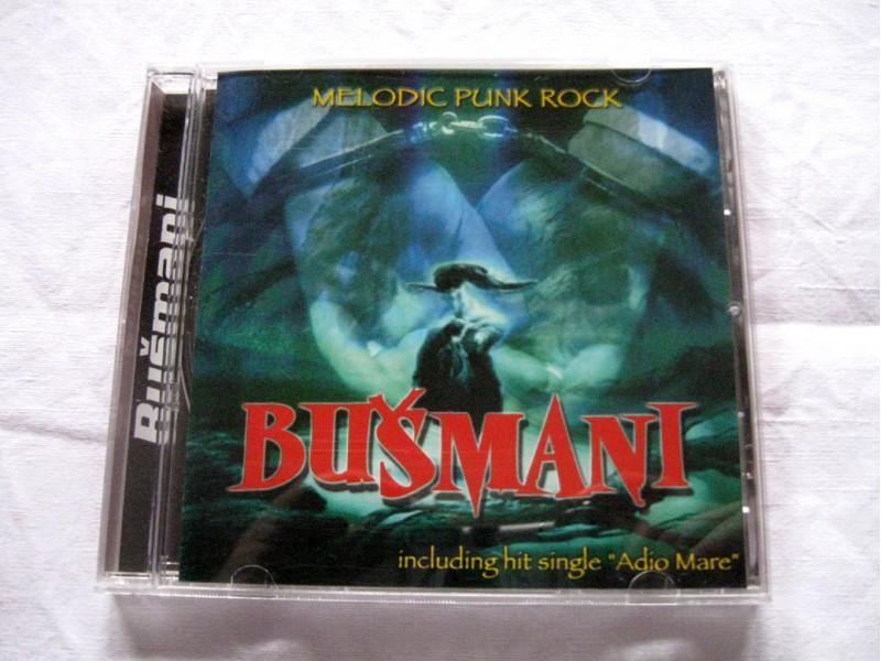 Bušmani - Bušmani