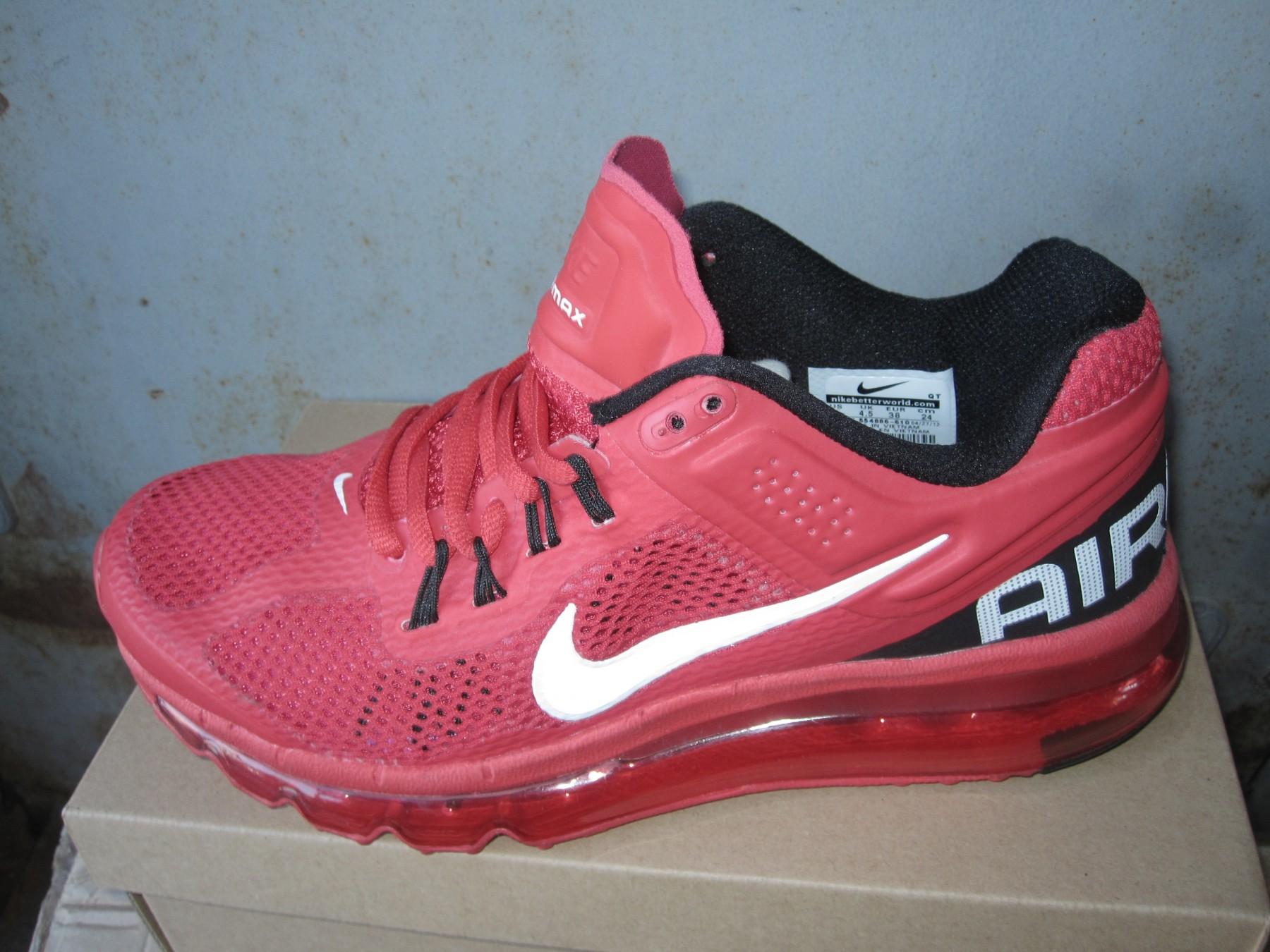 pretty nice 78e46 90a82 Butik Nike Air Max 2013 ženskih patika u br 36 do 41