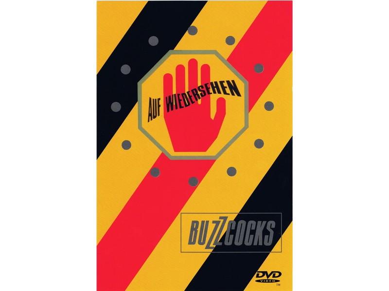 Buzzcocks - Auf Wiedersehen