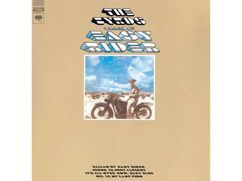Byrds, The - Ballad Of Easy Rider