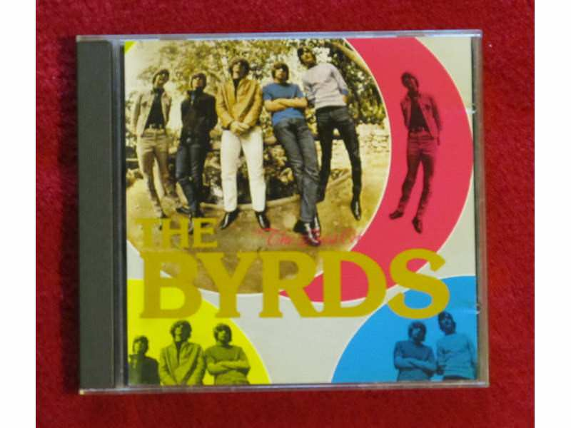 Byrds, The - The Best Of