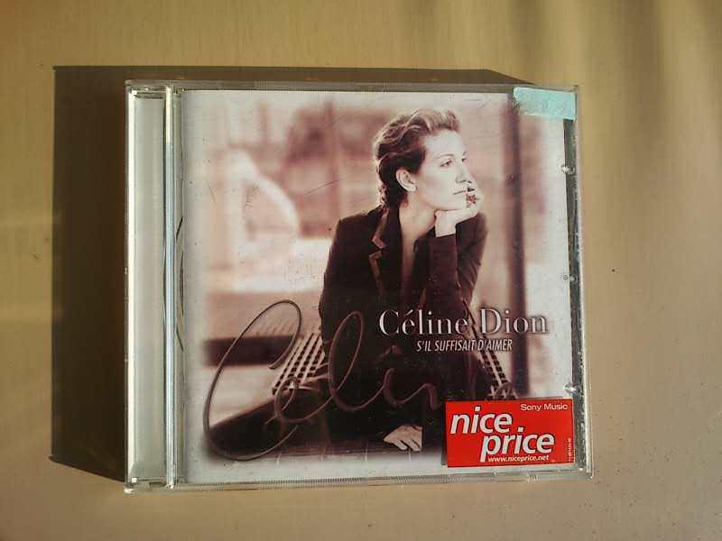 Céline Dion - S`il Suffisait D`Aimer