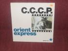 C.C.C.P. - Orient Express